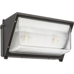 Imagen de LUMINARIO LED WALLPACK TWR2 73W 120-277V 9700LM 5000K LITHONIA
