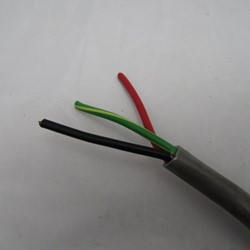Imagen de CABLE MULTICONDUCTOR 3 X 12 TIPO TC SR AWG  MTWUL03012GR