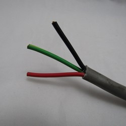 Imagen de CABLE MULTICONDUCTOR 3 X 14 AWG MTW CERTIF. UL ARSA